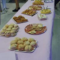 Servicio de catering en RIvas y Arganda servicio a domicilio