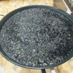 Arroz Negro para Llevar Paellas por encargo en Rivas Chicken
