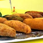 Croquetas Caseras para llevar en Rivas Chicken