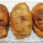 Empanadas de carne comida para llevar en rivas chicken