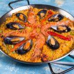Paella Mixta para Llevar en Rivas Chicken Encargar Paella en Rivas