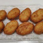 Nuggets de pollo comida para llevar en rivas chicken