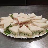 Catering de sandwich en Rivas y Arganda Servicio a domicilio