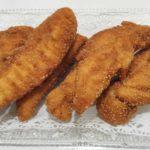 Solomillos de pollo comida para llevar en rivas chicken