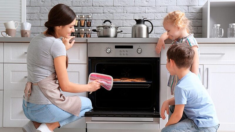 Elegir el horno