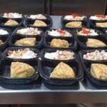 Solicita los Menús individualizados en Rivas Chicken